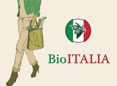 Разработка сайта BioItalia
