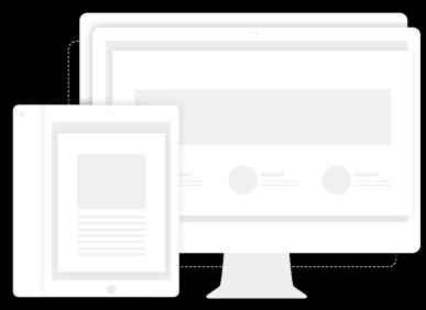 Разработка сайтов для мобильных устройств и компьютеров
